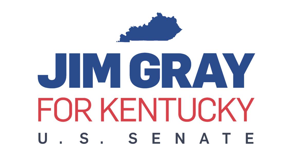 Jim Gray for Kentucky